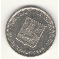 50 сентимо 1965 г.