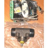 Тормозной цилиндр заднего тормоза для RENAULT LAGUNA -1,1998 г, K4M 1600см3 бензин, 16 Valve