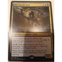Magic the gathering The Scarab God