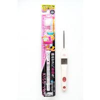 Ионная зубная щётка Kiss you Premium +1 насадка. Сделано в Японии
