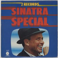 2LP Frank Sinatra 'Sinatra Special: 'This Love of Mine' & 'My Cole Porter''