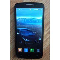 Смартфон Alcatel OneTouch 7041D Pop C7