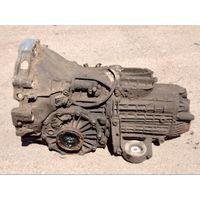 5-ступенчатая МКПП (коробка передач) AXC с Audi-80 B3, 90 г. в., 1,8 mono