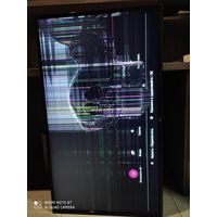Телевизор LG43LK5910PLC на запчасти