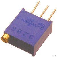 3296W-224. 220 кОм. подстроечный резистор (((Цена за 10 шт)))