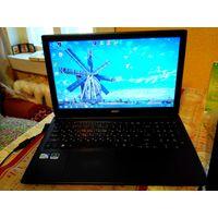 Ноутбук Acer Aspire V5-531G-987B4G50Makk + сумка