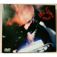 Neil Young - Unplugged, CD+DVD