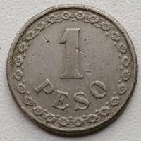 Парагвай 1 песо 1925