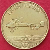 Коллекция SHELL История авиации - Луи Блерио 1909