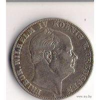 1 талер, 1860, Пруссия