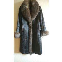 Женское пальто MILAOTOU. Размер L (46-48), на рост 165.