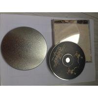 Metal CD Case- для мелкосерийного выпуска и оформления собственного CD