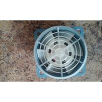 Промышленный Вытяжной вентилятор