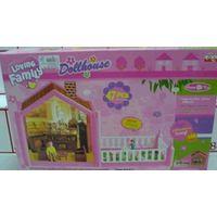 Дом игровой для кукол .