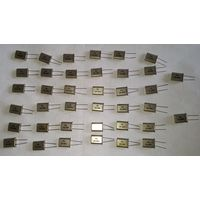 Кварцевый резонатор 20 МГц