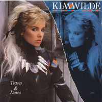 Kim Wilde, Teases & Dares, LP 1984