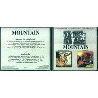 Mountain - Nantucket Sleighride'74 & Avalanche'74