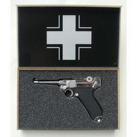 "Сувенирный пистолет ""Парабеллум"""