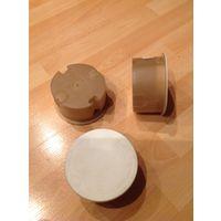 Коробки распределительные 3 штуки