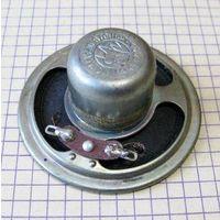 Громкоговоритель малогабаритный 0,1 ГД-6