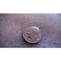 США 10 центов 1994г P. распродажа