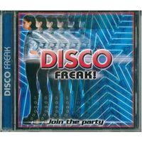 CD Fussy Cussy - Disco Freak