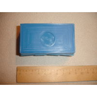 Коробка коробочка футляр СССР от часов или от чего-то другого