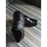 Туфли ботинки Марко размер 33 кожа