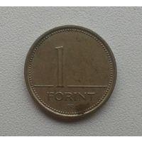 1 форинт 2002 Венгрия