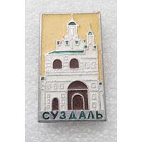 Суздаль. Церковь #1323-CP22