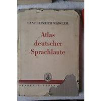 Atlas deutschar Sprachlaute