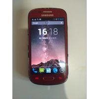 Мобильный телефон  Samsung I8190 Galaxy S III mini