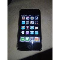 Iphone 3 оригинал! 8 гб