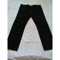 Мужские джинсы LEVI STRAUSS & CO.Модель 505.Черные.Размер 44/32.Пояс 120 см.