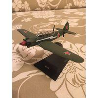 Як-18 Легендарные самолеты