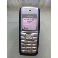 Телефон NOKIA Отличное состояние + Зарядное устройство