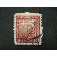 Чехословакия 1929 стандарт