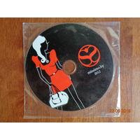 Музыкальный диск (15 песен); бонус при покупке моего лота от 5 рублей