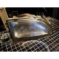 Лот 1211. Передняя правая фара, скол для Ford Escort V 1990 - 1995 г.в. Старт с 5 рублей!