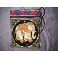 Сувенирная сумочка Hand made