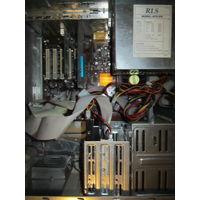 Системный блок Athlon 1000/256 mb ram/30 hdd