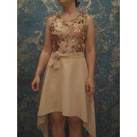 Нежное и женственное платье VG-Collection