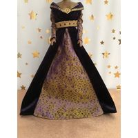 Платье для куклы Барби Barbie Princess of the French Court 2000