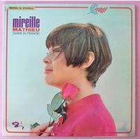 Mireille Mathieu - Made in France LP (винил)