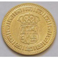 Гербовой жетон