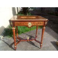 Антикварная мебель ремонт и реставрация