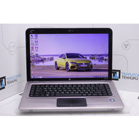 """15.6"""" HP Pavilion dv6-3100 AMD Athlon II P320 (3Gb, 320Gb). Гарантия"""