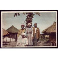 Колониальная Африка 16