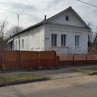Дом в а/г Куренец