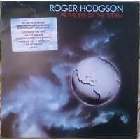 Roger Hodgson - In the eye of the storm, 1984, LP